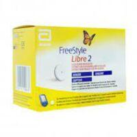 Freestyle Libre 2 Capteur à NAVENNE