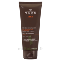 Gel Douche Multi-usages Nuxe Men200ml à NAVENNE