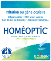Boiron Homéoptic Collyre unidose à NAVENNE