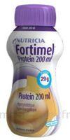 FORTIMEL PROTEIN SANS LACTOSE, 200 ml x 4 à NAVENNE