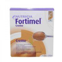 FORTIMEL CREME, 200 g x 4 à NAVENNE
