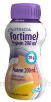 Fortimel Protein Sans Lactose, 200 Ml X 4