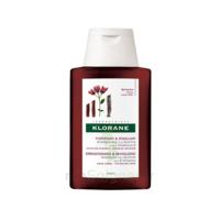 Klorane Quinine + Edelweiss Bio Shampooing 200ml à NAVENNE