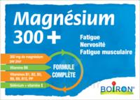 Boiron Magnésium 300+ Comprimés B/80 à NAVENNE
