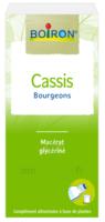 Boiron Cassis Bourgeons Extrait glycériné Fl/60ml à NAVENNE