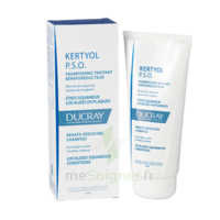 Ducray Kertyol Pso Shampooing 200ml à NAVENNE
