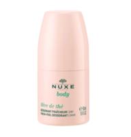 Nuxe Rêve De Thé Déodorant Hydratant Roll-on/50ml à NAVENNE