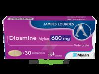 Diosmine Mylan 600 Mg, Comprimé à NAVENNE