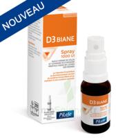 Pileje D3 Biane Spray 1000 Ui - Vitamine D Flacon Spray 20ml à NAVENNE