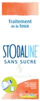 Boiron Stodaline sans sucre Sirop à NAVENNE
