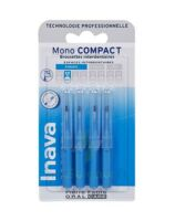 Inava Brossettes Mono-compact Bleu Iso 1 0,8mm à NAVENNE