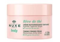 Nuxe Body Rêve De Thé Crème Raffermissante Tonifiante Pot/200ml