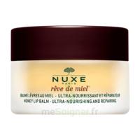 Nuxe Baume Lèvres Ultra-nourrissant Rêve De Miel®15g à NAVENNE