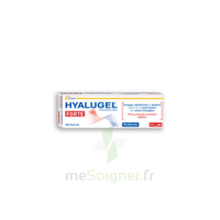 Hyalugel Forte Gel Buccal T/8ml à NAVENNE