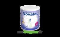 Novalac 2 Lait En Poudre 2ème âge B/800g à NAVENNE