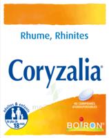 Boiron Coryzalia Comprimés orodispersibles à NAVENNE