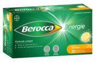 Berocca Energie Comprimés Effervescents Orange B/30 à NAVENNE