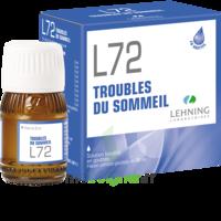 Lehning L72 Solution Buvable En Gouttes 1fl/30ml à NAVENNE